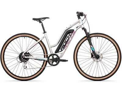 CROSSRIDE e325 LADY (incl. battery 400Wh)