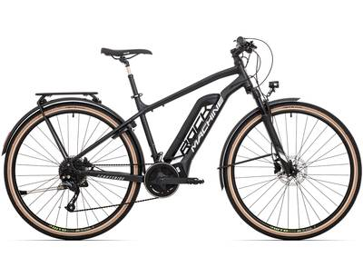 CROSSRIDE e450 TOURING (incl. battery 500Wh)